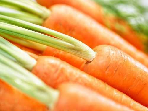 Great Reasons to Eat Carrots Every Day