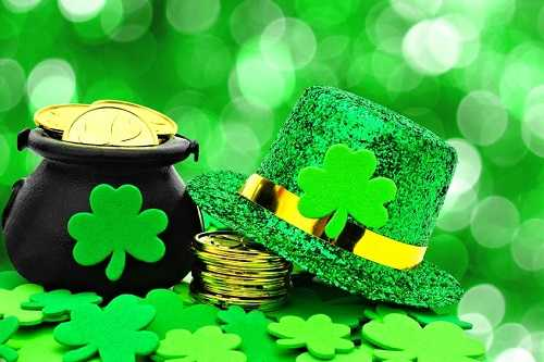 10 Incredible St. Patrick's Day Activities for Children