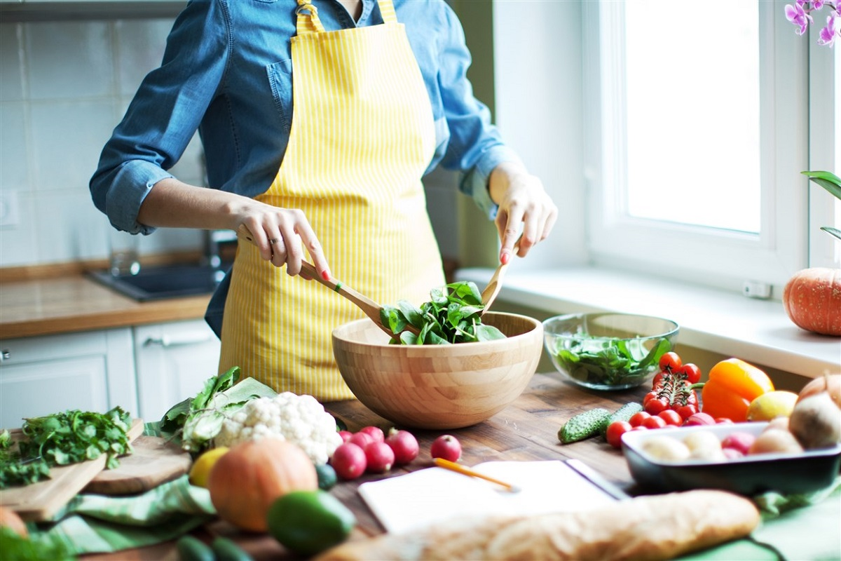 10 Foods to Eat to Trim Down Your Body Naturally