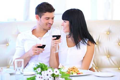 Constant weeknight dates - Dating a player