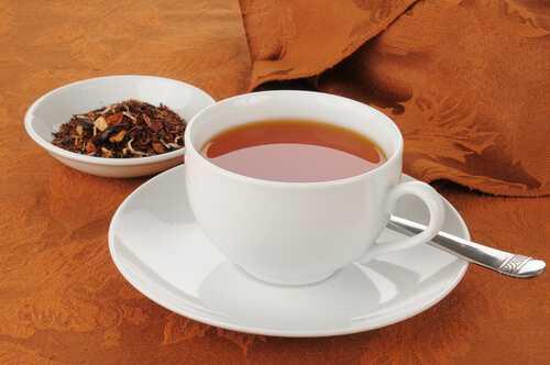 Drink Rooibos Tea