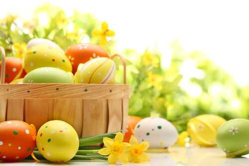 Interesting Easter Traditions around the World