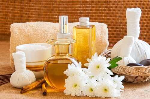 Lavishing Oils
