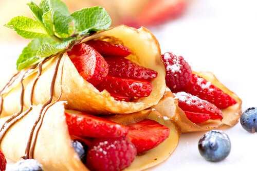 Strawberries prevent heart disease