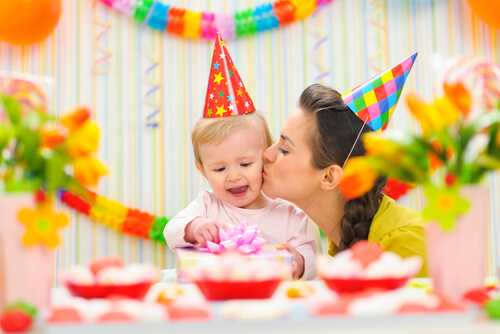 Ways to Throw a Wonderful Birthday Party for Your Toddler
