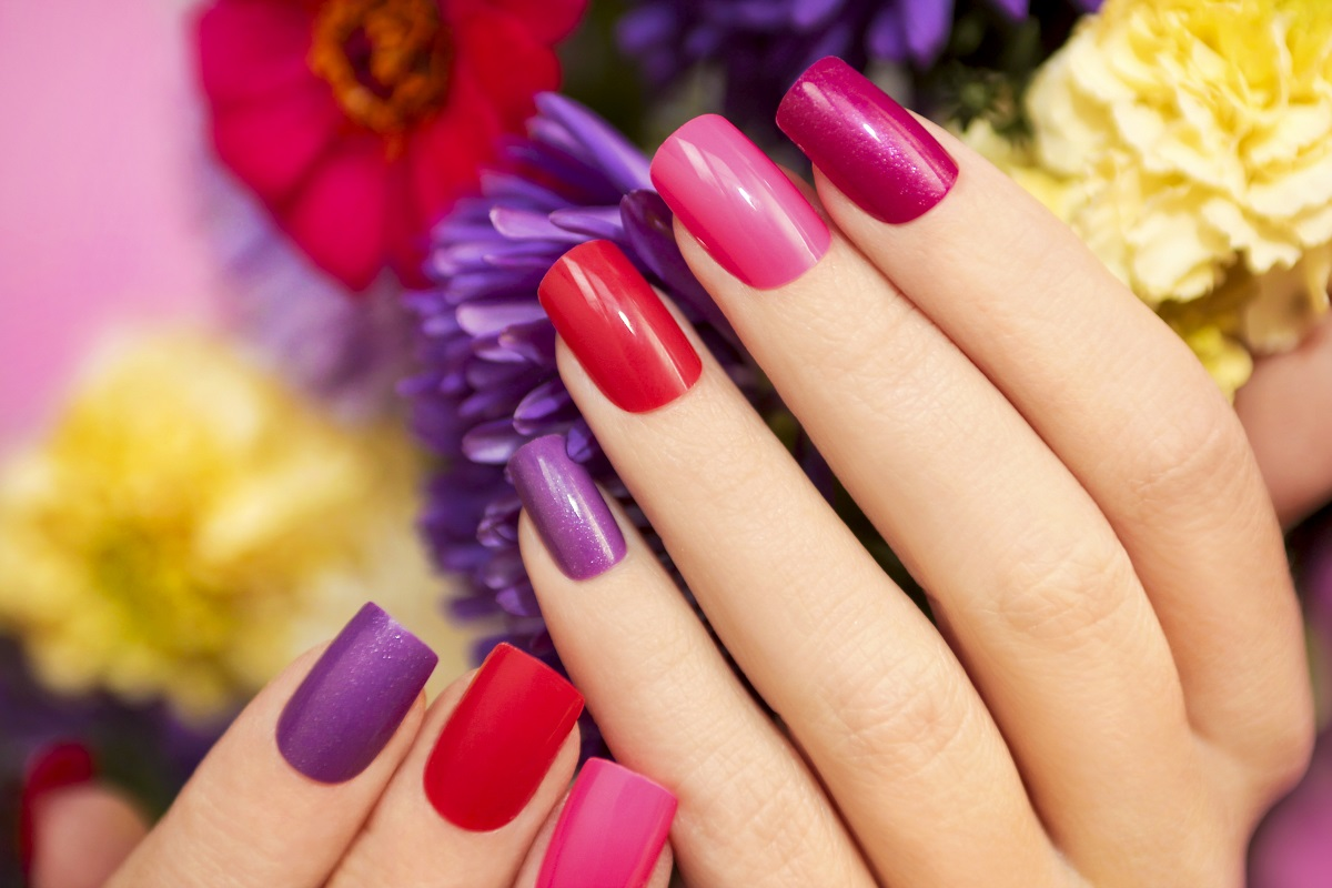 7 Popular Nail Color Combinations That Look Marvelous