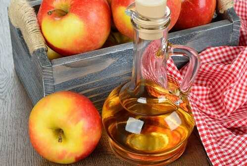 Beauty Tips for Using Apple Cider Vinegar