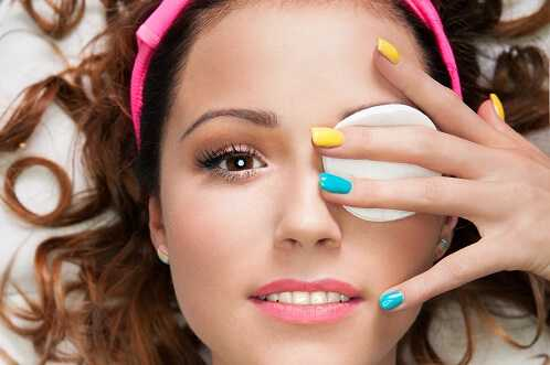 Easy Home Remedies for Puffy Eyes