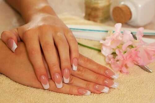 Easy Ways to Grow Your Nails Fast