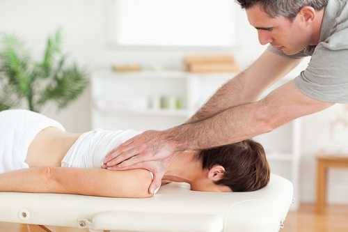 Get a Massag