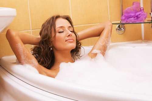 Ski Softening Bath Soak