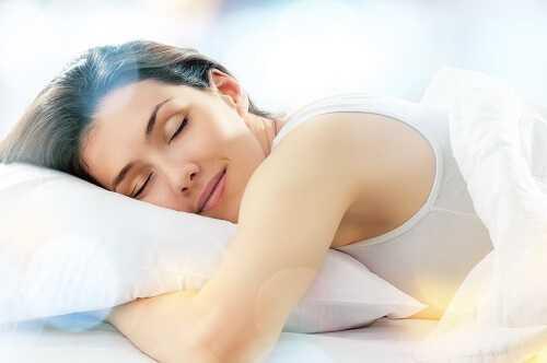 You Lack Regular Sleep