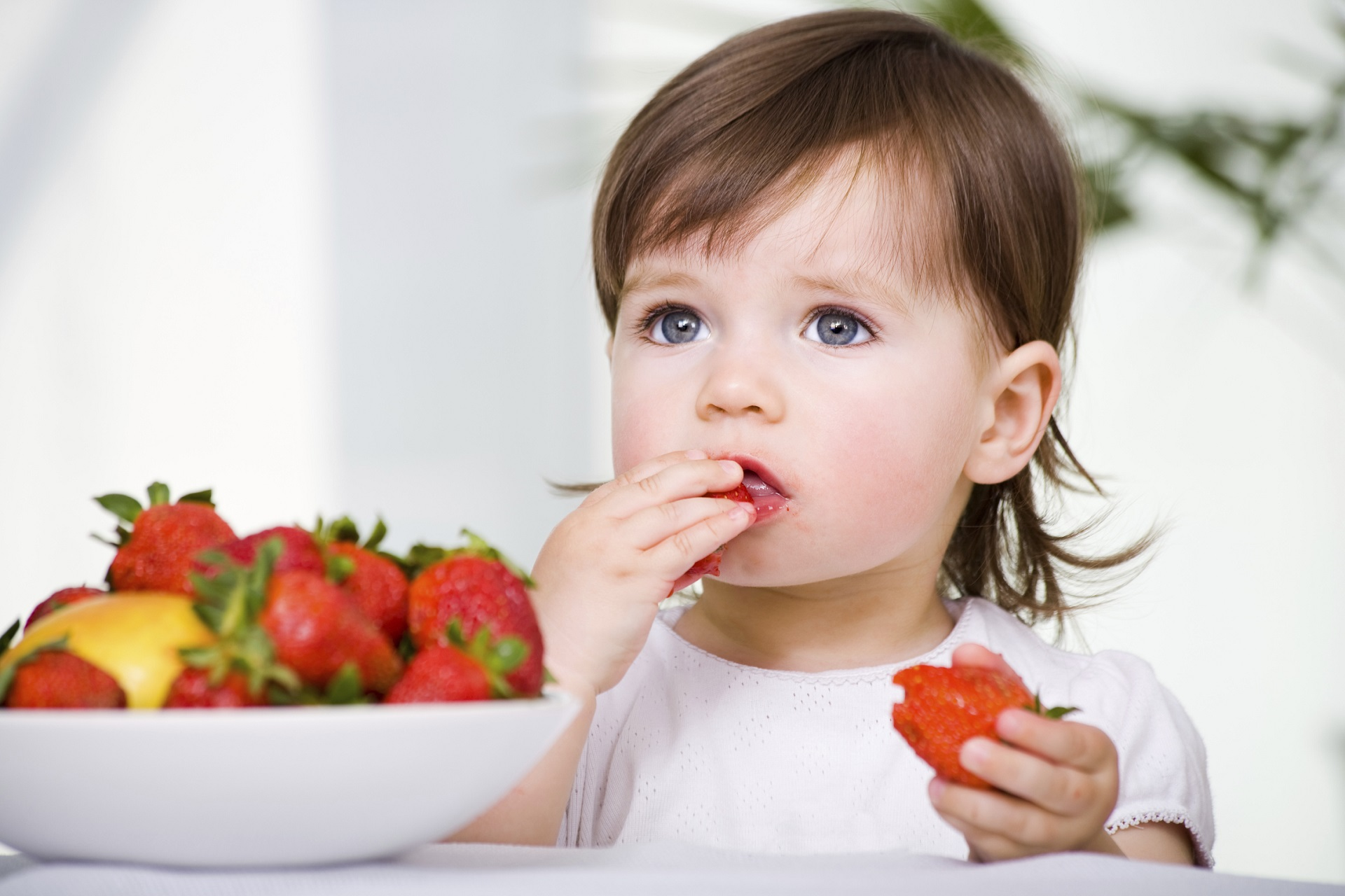 7 Ways to Get Your Kids to Eat Healthier