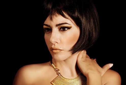 Cleopatra Classic Look