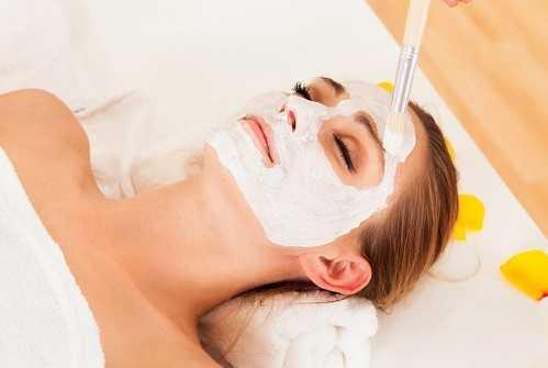 Exfoliate exfoliate exfoliate your skin