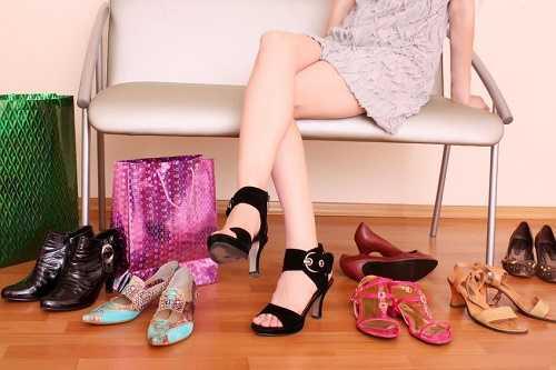 Flatter Your Feet
