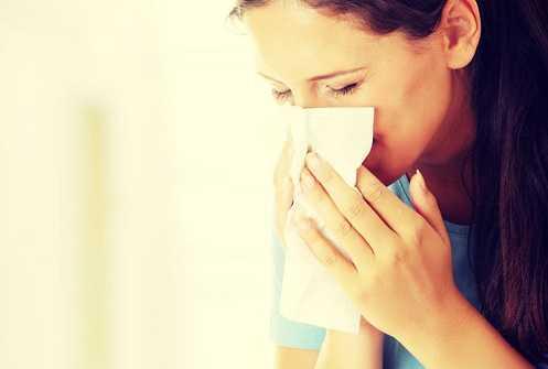 Narrow Down Allergen