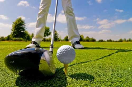 Play Golf or Mini Golf