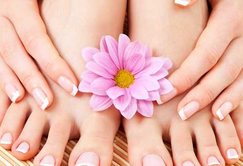 Save Money with DIY Manicures