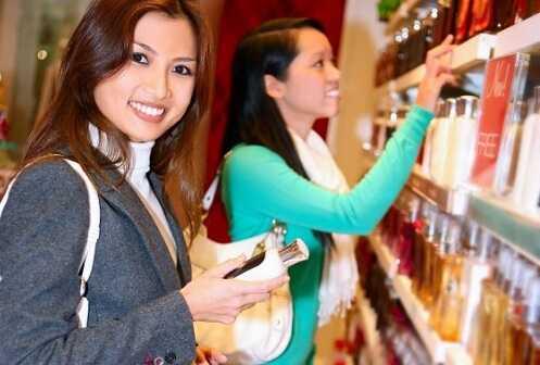 Shop Ingredients Lists Not Brands