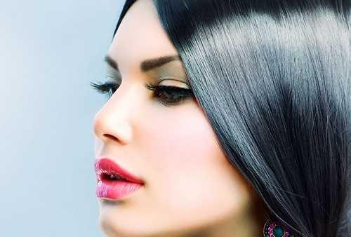 Thick Makeup