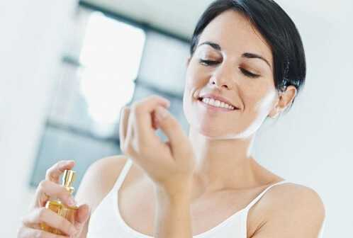 Change Your Fragrance