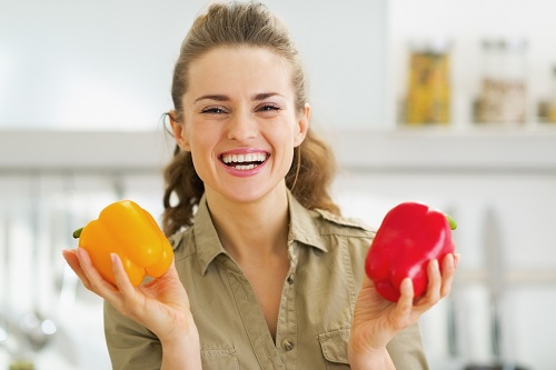 Essential Beauty Foods for Women