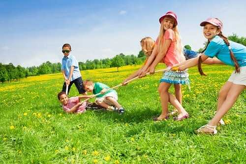 10 fun kids picnic games - Fun Kid Pictures