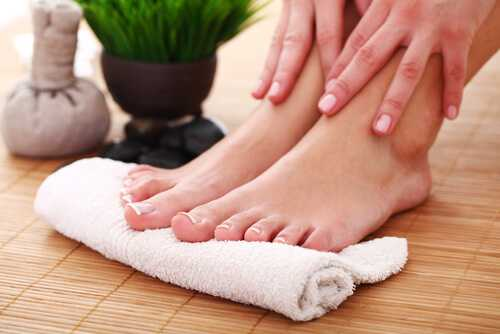 10 Great Pedicure Techniques