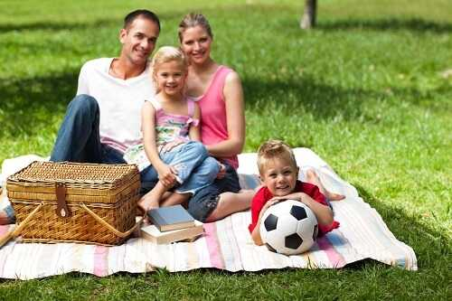 Outdoor Games to Rock the Picnic