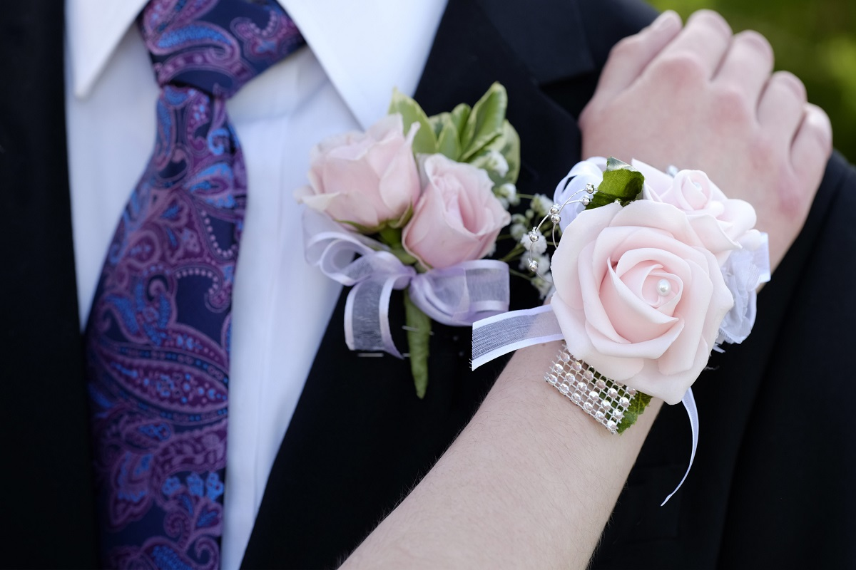 Significance of the Corsage