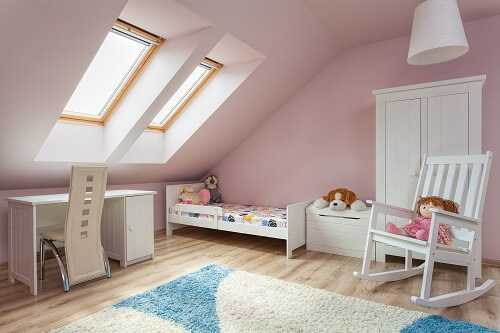 Designing the Best Room for Your Child How to Do It on a Budget