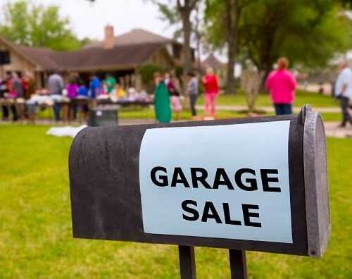 8 Great Things I Always Buy at Fall Garage Sales