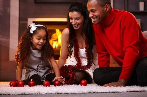 Creative Ways to Keep Your Home Warm This Winter