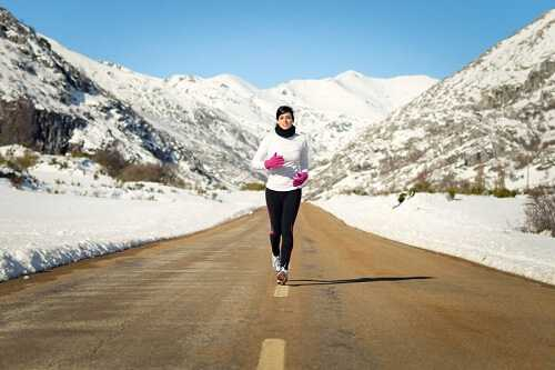 10 Effective Ways to Get in Shape This Winter