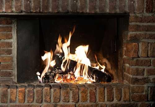 Enjoy a Fire