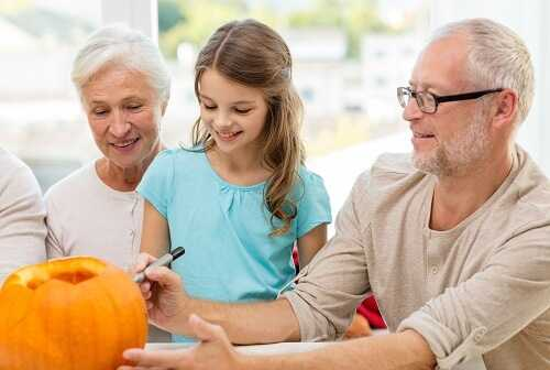 Essential Tips for an ADHD-friendly Halloween