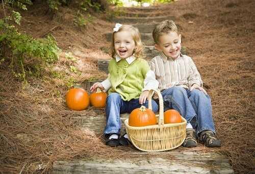 Fun Kid-Friendly Fall Activities