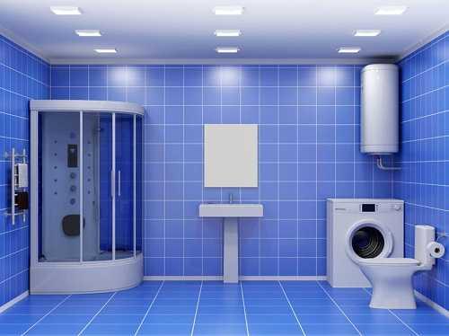 Leave the bathroom door open when you shower