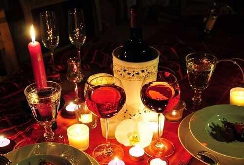 Make a feast