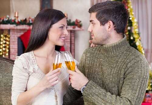 Romantic New Years Celebration Ideas for Couples