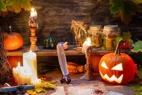 10 Surprising Facts about Halloween