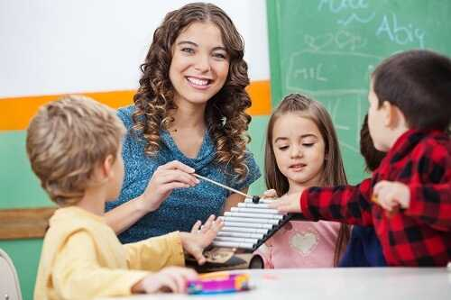 Get involved in your child's school life