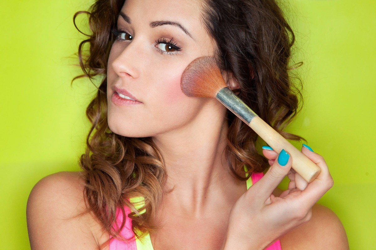 10 Great Reasons to Use Blush