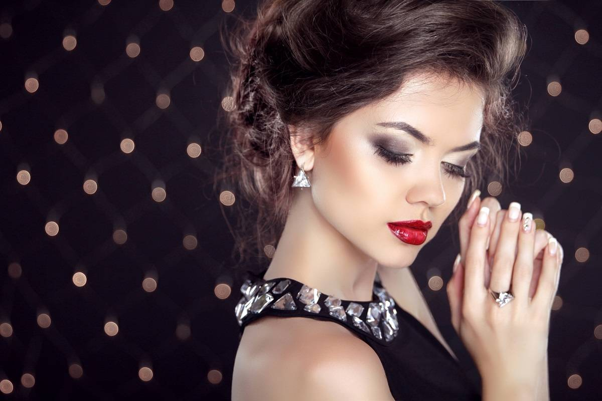 10 Awesome New Year Makeup Looks