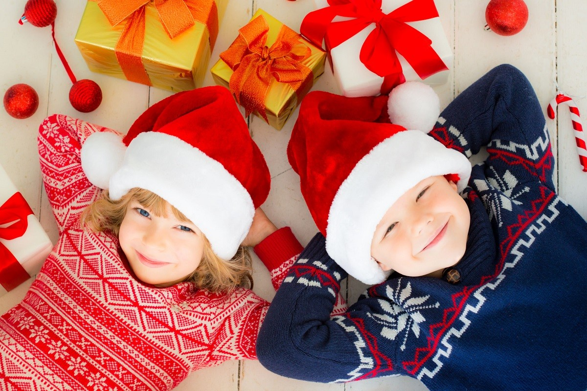 10 New Christmas Gift Ideas for Your Kids