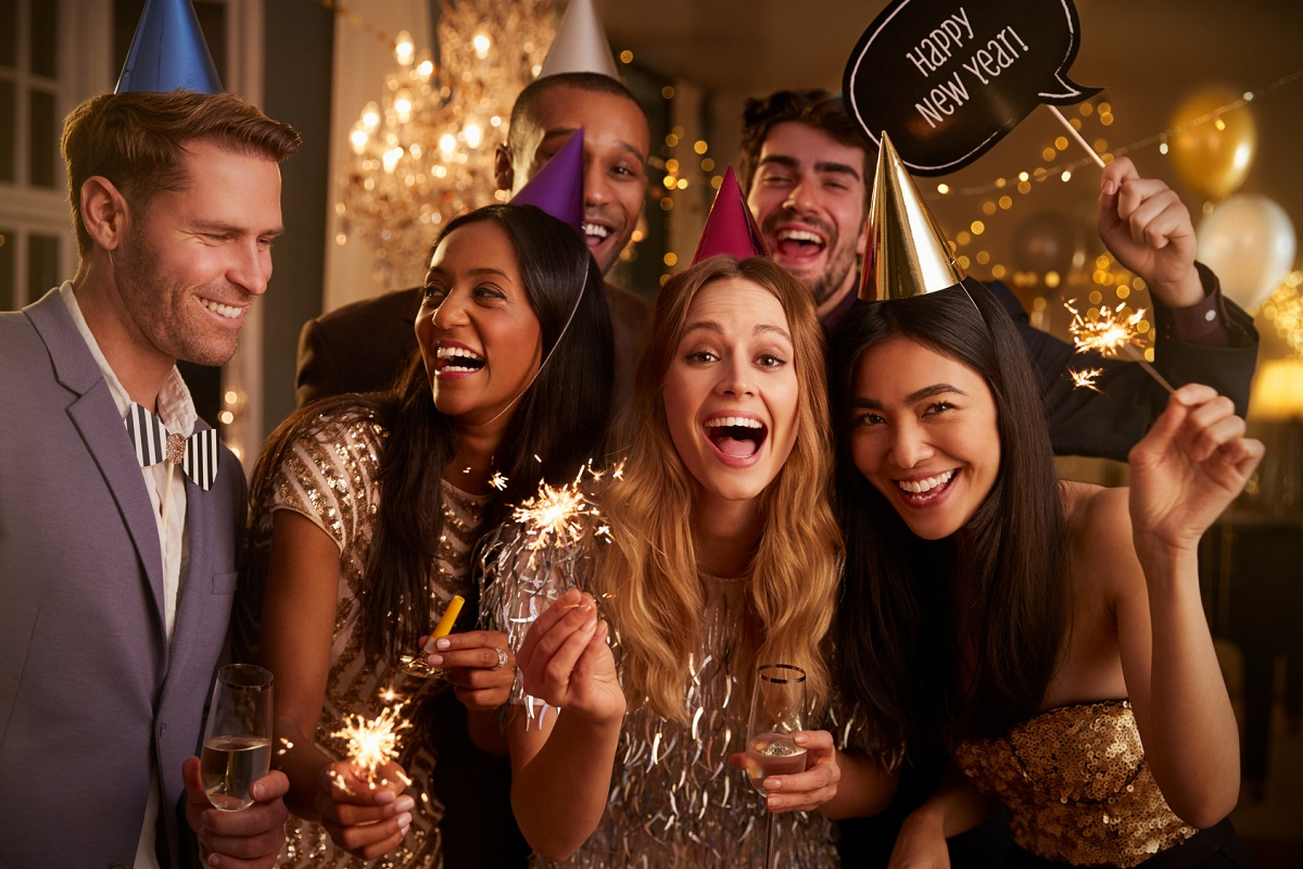 10 Ways to Celebrate Your Birthday on New Year's Eve