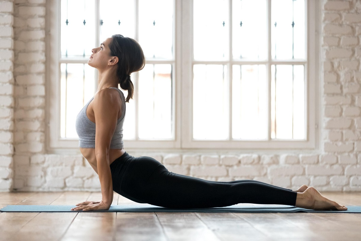 7 Amazing Ways Yoga Makes You a Better Person