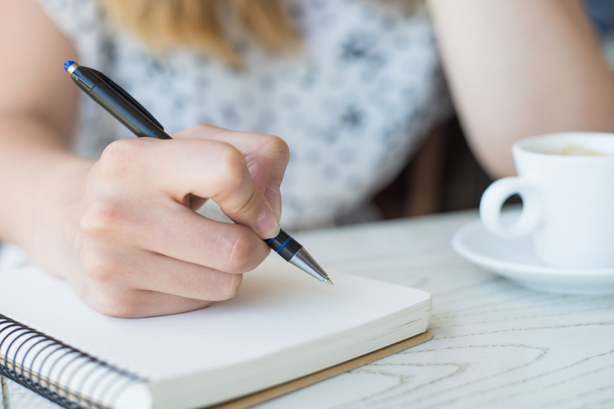 7 Things You Should Write Down Each Morning