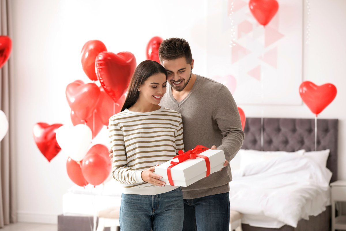 8 Little Sweet Gestures to Make on Valentine's Day